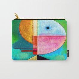 Kandinsky Upward Carry-All Pouch