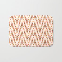 Ripples Dawn Bath Mat