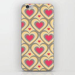 How the Love Multiplied iPhone Skin