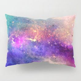 Stardust Groves Pillow Sham