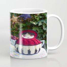 Babushka Darling Coffee Mug