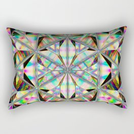Quartz Core Rectangular Pillow