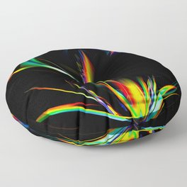 Abstract in Perfection 113 Floor Pillow