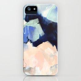 Memoirs of Pebble Beach iPhone Case