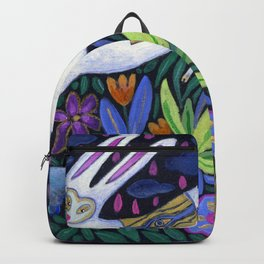 Frolic in the Forest Backpack