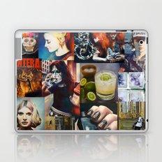 Closing time, last call Laptop & iPad Skin