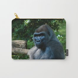The Bronx Zoo Carry-All Pouch