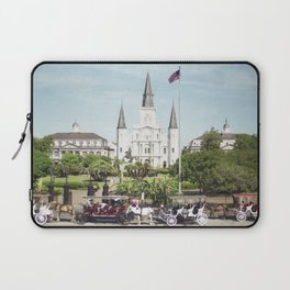 Jackson Square Laptop Sleeve