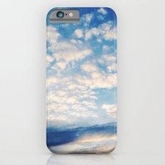 Sound of Clouds Slim Case iPhone 6s