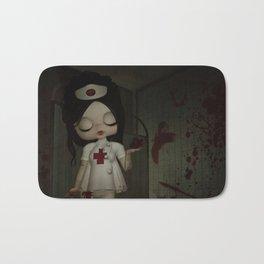 transplant Bath Mat