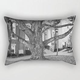The Great Tree Rectangular Pillow