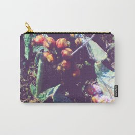 Temescal Cactus Carry-All Pouch