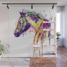 Majestic Horse Wall Mural