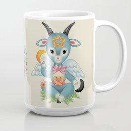 Baby's First Baphomet Coffee Mug