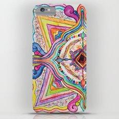 Molecular Probe   iPhone 6 Plus Slim Case