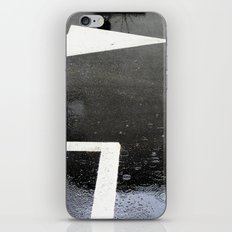 This Way iPhone & iPod Skin