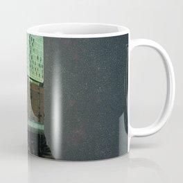 Elphi · Die neue Hamburgerin 1 Coffee Mug