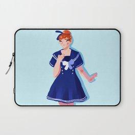 Sailor Anna Laptop Sleeve