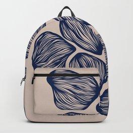 Organic Shapes 1 Backpack