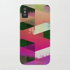DESTRUCT.jpg Slim Case iPhone X