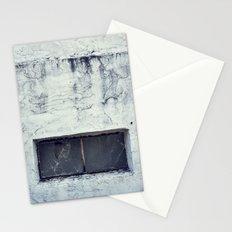 Broken Window Stationery Cards