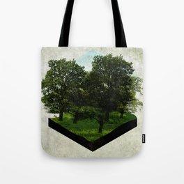 The Present Tote Bag