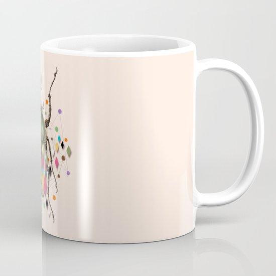 Insect VII Mug