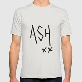 Ash xx black T-shirt