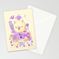The Windmill Stationery Cards