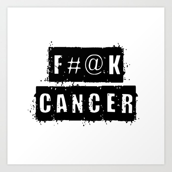 Fuck Cancer Pictures