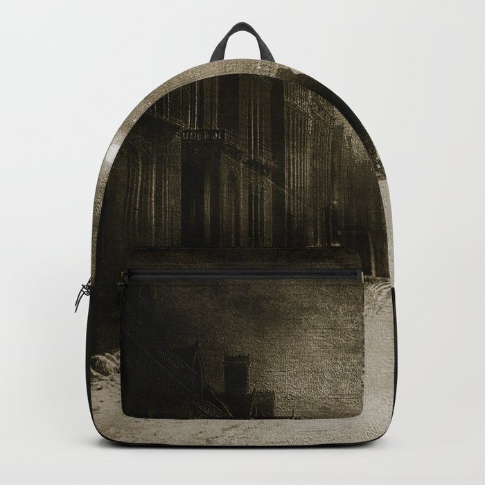 Voice Of Lights Backpack