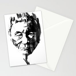 takeshi kitano Stationery Cards