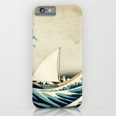 To where the wild things are iPhone 6 Slim Case