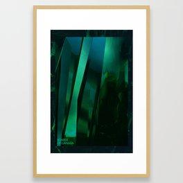 Boards of Canada 01 Framed Art Print