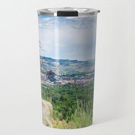 Billings Travel Mug