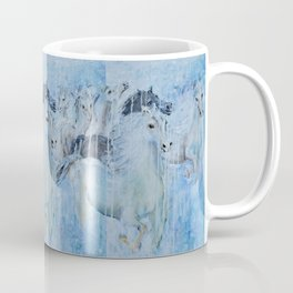 Spirit Horses Coffee Mug