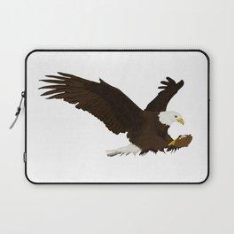 Football Eagle Laptop Sleeve