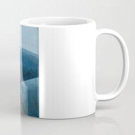 German Shepherd Angus Coffee Mug