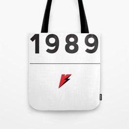 My Story Series (1989) Tote Bag