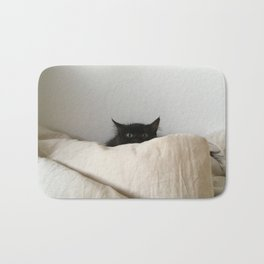 PEEK A BOO BAT M* Bath Mat