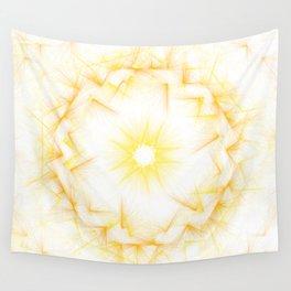 Solar Plexus Wall Tapestry