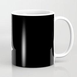 Black Stones Coffee Mug