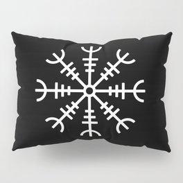 Aegishjalmur v2 Pillow Sham
