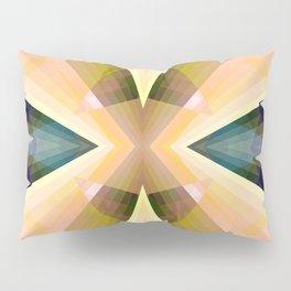Geometric Mandala 03 Pillow Sham