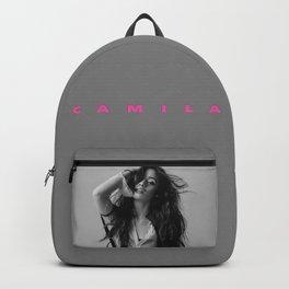 Camila Cabello 1 Backpack