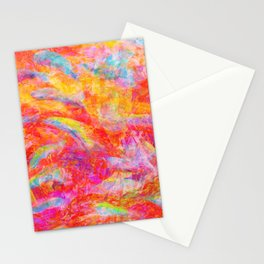 The Stream Stationery Cards