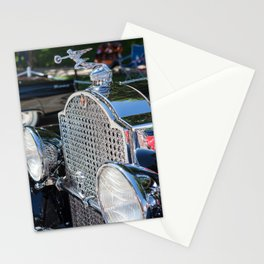 Packard Grill Stationery Cards