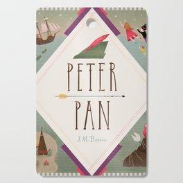 Peter Pan Cutting Board
