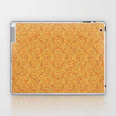 Bardarbunga Gold Laptop & iPad Skin