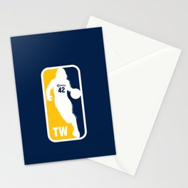 Beacon Town's MVP Stationery Cards